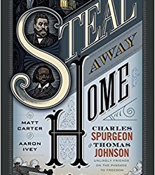 Book Review: Steal Away Home