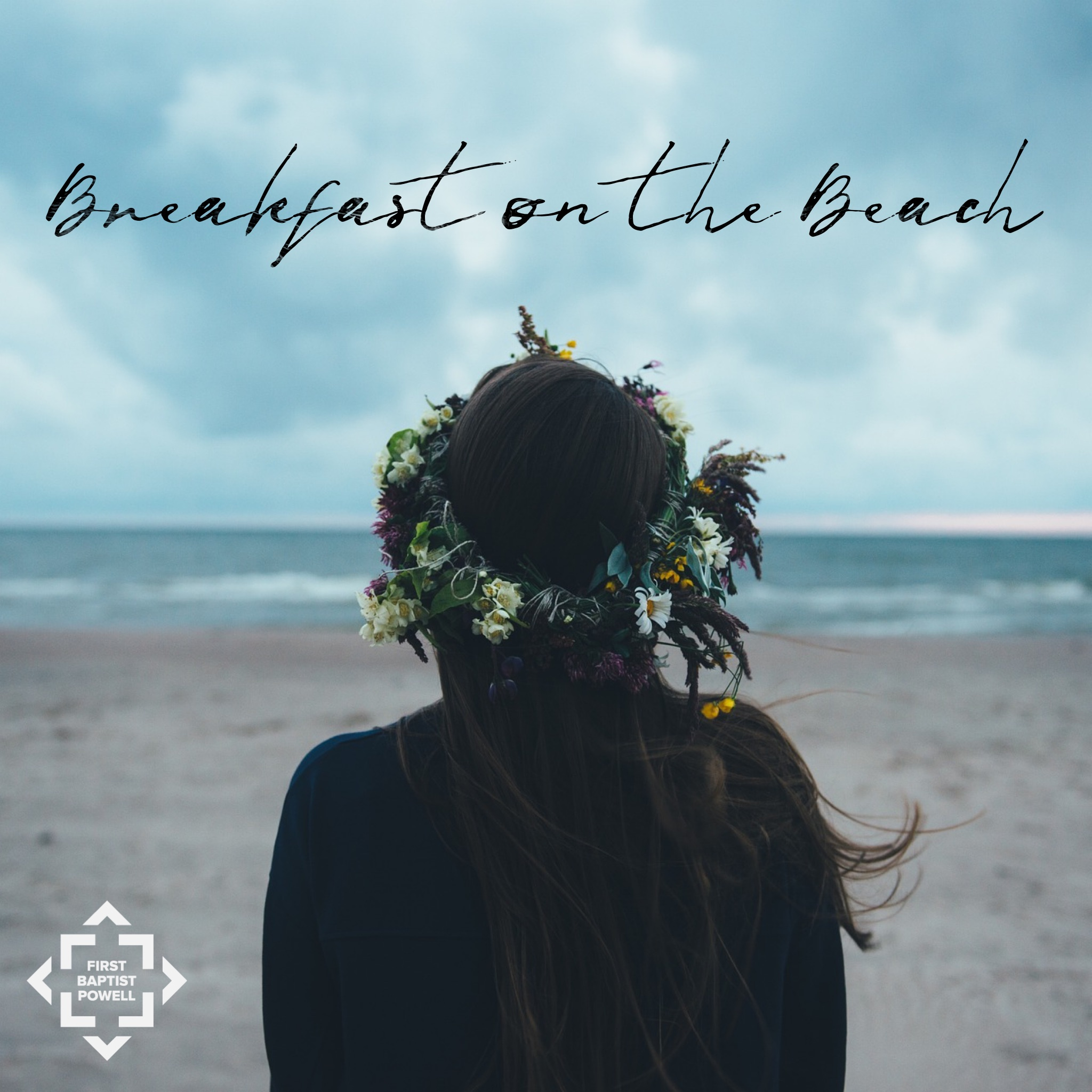 Breakfast on the Beach - First Baptist Powell