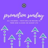 fbp promotion sunday