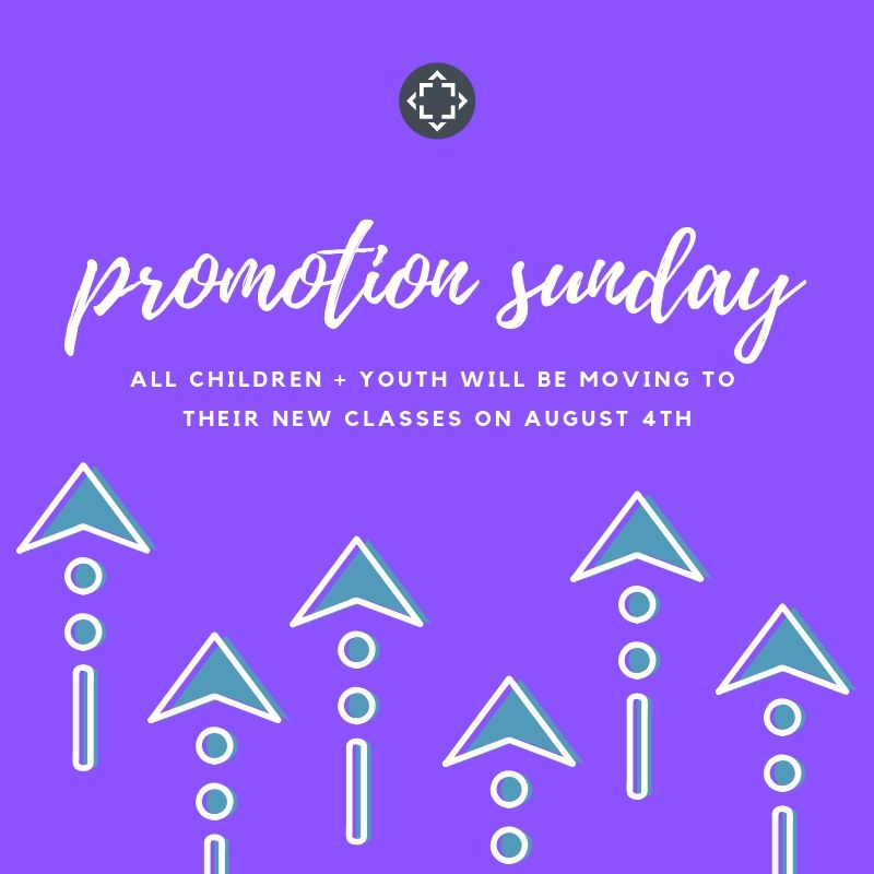 fbp promotion sunday