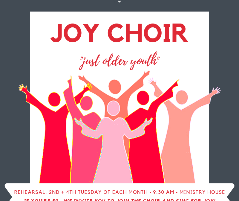 JOY Choir